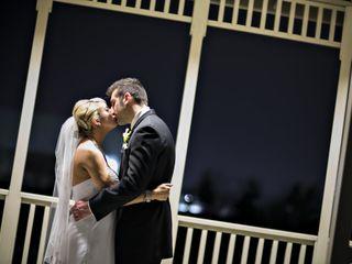 La boda de Ana María y Javier