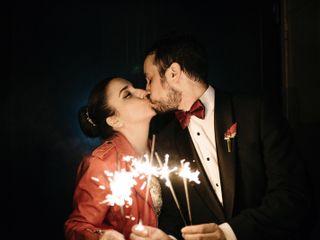 La boda de Almudena y Olmo 2