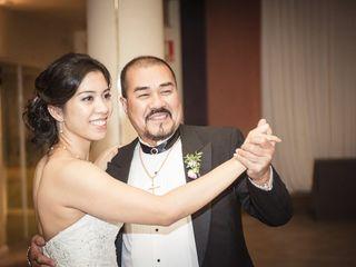 La boda de Estrella y Sergio