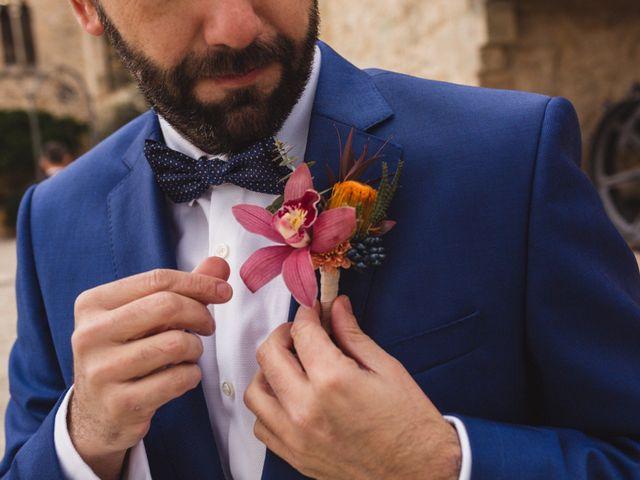 La boda de Víctor y Anna en Sant Marti De Tous, Barcelona 26
