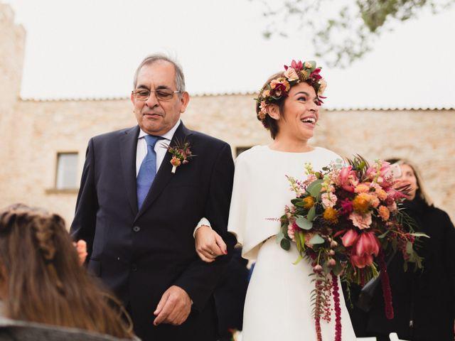 La boda de Víctor y Anna en Sant Marti De Tous, Barcelona 37