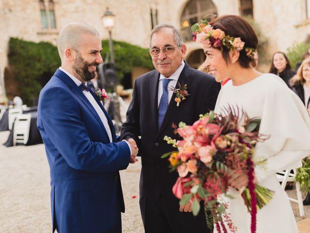 La boda de Víctor y Anna en Sant Marti De Tous, Barcelona 39