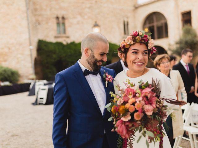 La boda de Víctor y Anna en Sant Marti De Tous, Barcelona 40