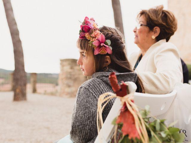 La boda de Víctor y Anna en Sant Marti De Tous, Barcelona 42