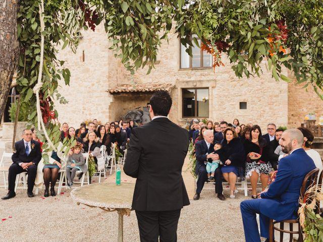 La boda de Víctor y Anna en Sant Marti De Tous, Barcelona 44