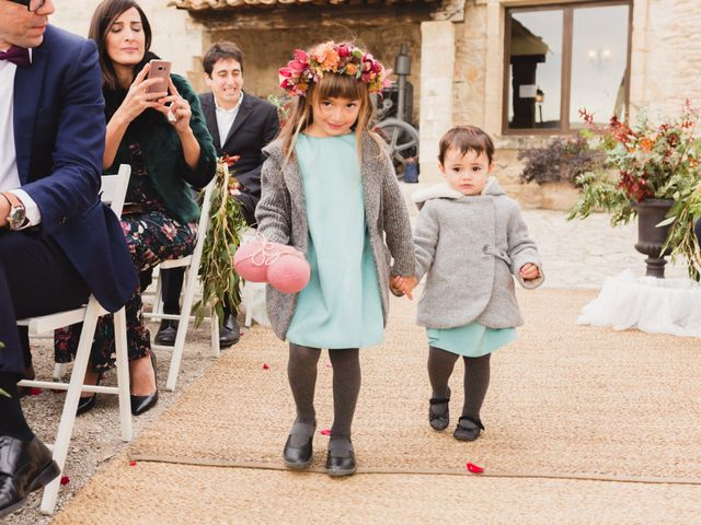 La boda de Víctor y Anna en Sant Marti De Tous, Barcelona 48