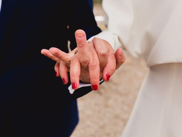 La boda de Víctor y Anna en Sant Marti De Tous, Barcelona 58