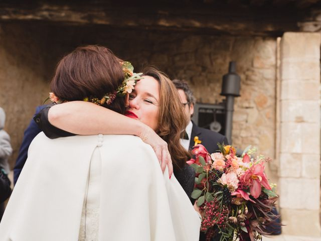 La boda de Víctor y Anna en Sant Marti De Tous, Barcelona 63