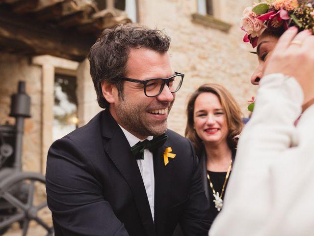 La boda de Víctor y Anna en Sant Marti De Tous, Barcelona 64