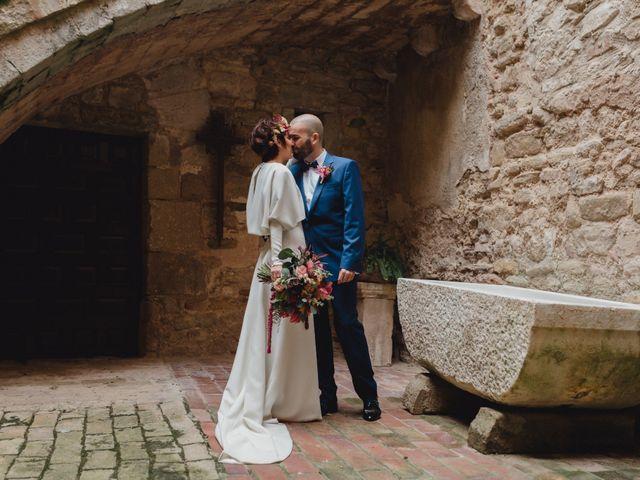 La boda de Víctor y Anna en Sant Marti De Tous, Barcelona 66