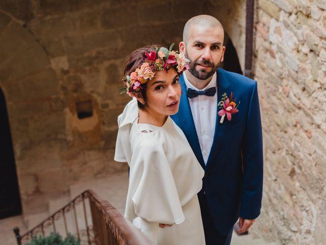 La boda de Víctor y Anna en Sant Marti De Tous, Barcelona 68
