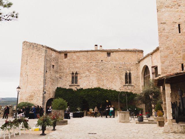 La boda de Víctor y Anna en Sant Marti De Tous, Barcelona 89