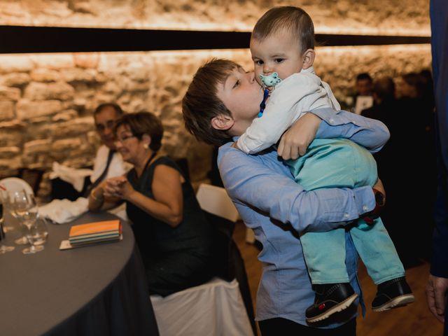 La boda de Víctor y Anna en Sant Marti De Tous, Barcelona 103