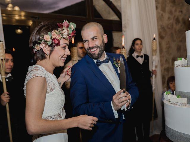 La boda de Víctor y Anna en Sant Marti De Tous, Barcelona 104