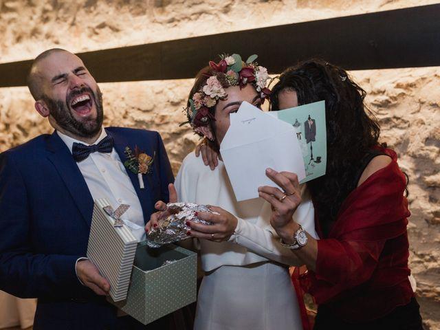 La boda de Víctor y Anna en Sant Marti De Tous, Barcelona 107