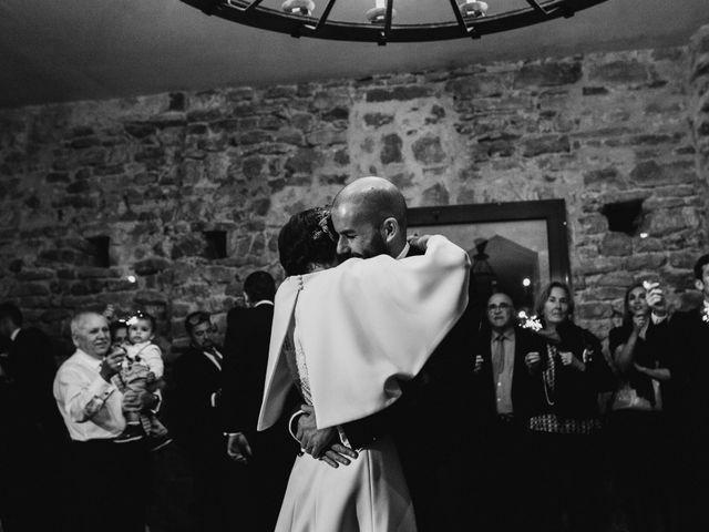 La boda de Víctor y Anna en Sant Marti De Tous, Barcelona 108