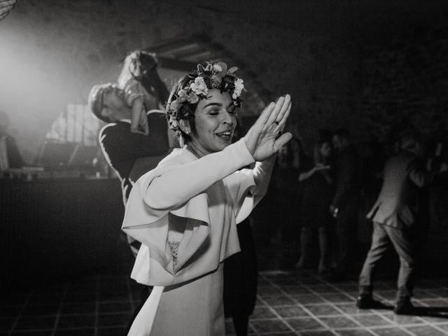 La boda de Víctor y Anna en Sant Marti De Tous, Barcelona 111