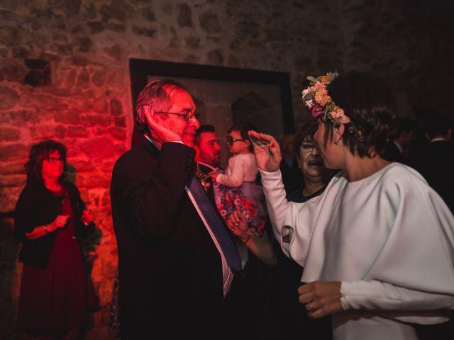 La boda de Víctor y Anna en Sant Marti De Tous, Barcelona 113