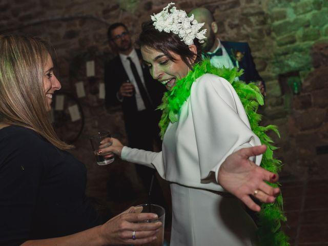 La boda de Víctor y Anna en Sant Marti De Tous, Barcelona 116
