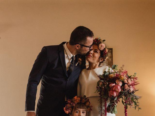 La boda de Víctor y Anna en Sant Marti De Tous, Barcelona 18