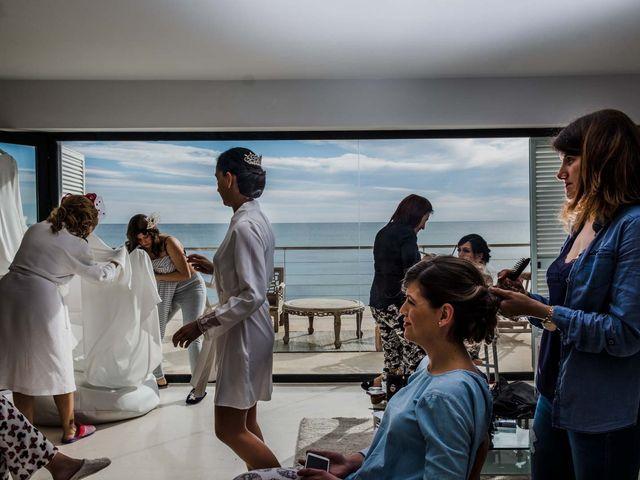 La boda de Goyo y Catalina en Alacant/alicante, Alicante 2