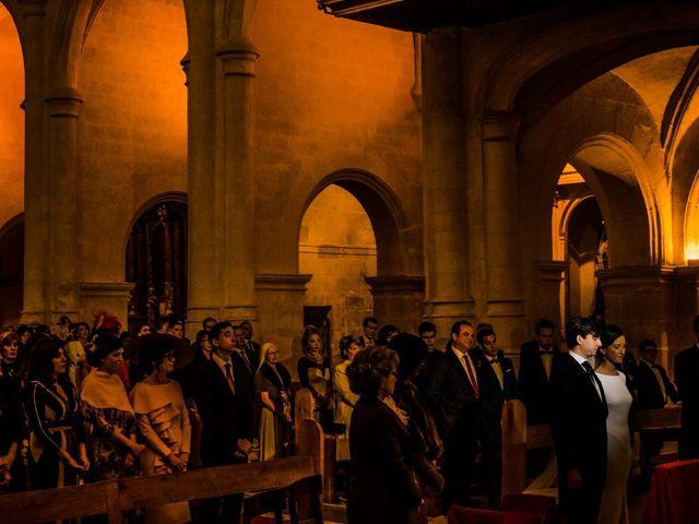 La boda de Goyo y Catalina en Alacant/alicante, Alicante 18