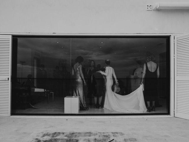La boda de Goyo y Catalina en Alacant/alicante, Alicante 31