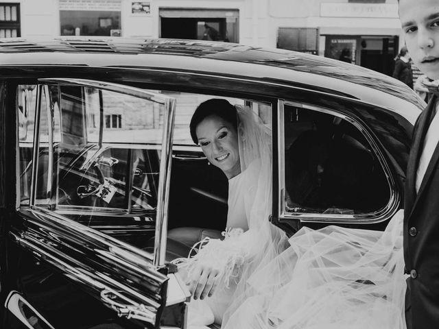 La boda de Goyo y Catalina en Alacant/alicante, Alicante 32