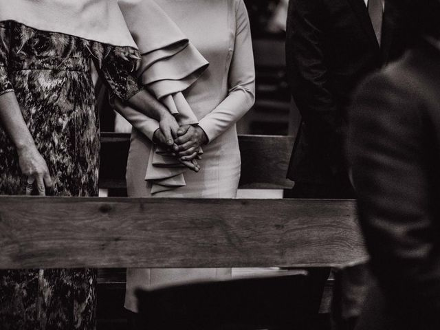 La boda de Goyo y Catalina en Alacant/alicante, Alicante 34