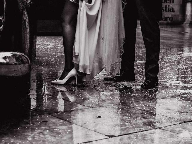 La boda de Goyo y Catalina en Alacant/alicante, Alicante 37