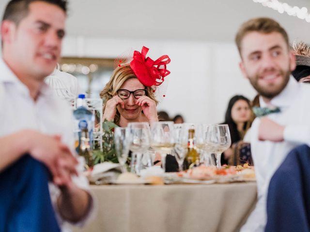 La boda de Goyo y Catalina en Alacant/alicante, Alicante 38