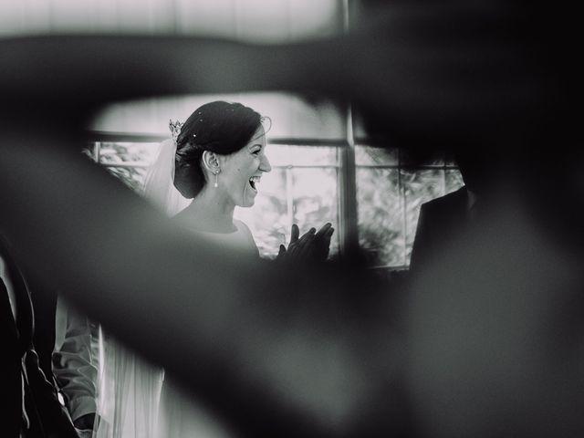La boda de Goyo y Catalina en Alacant/alicante, Alicante 41