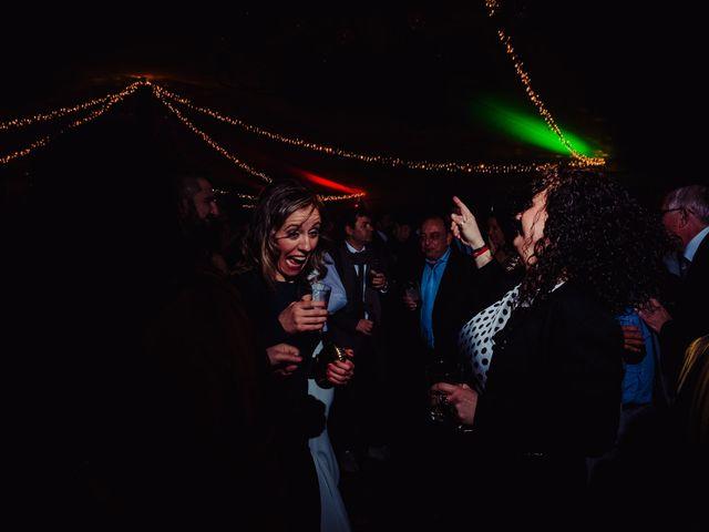 La boda de Goyo y Catalina en Alacant/alicante, Alicante 43