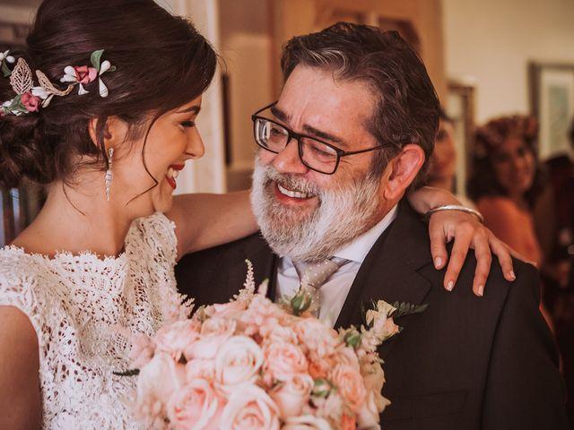 La boda de David y Clara en Ibi, Alicante 15