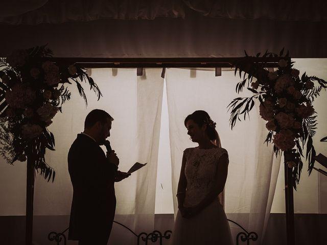 La boda de David y Clara en Ibi, Alicante 18