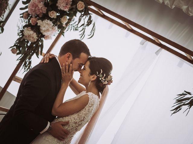 La boda de David y Clara en Ibi, Alicante 19