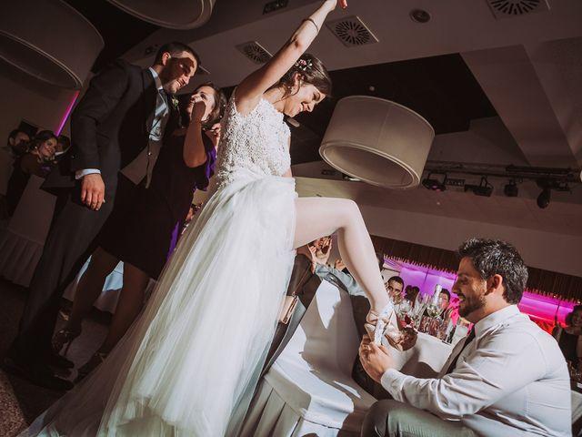 La boda de David y Clara en Ibi, Alicante 24