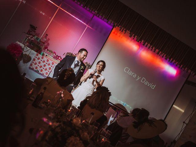 La boda de David y Clara en Ibi, Alicante 26