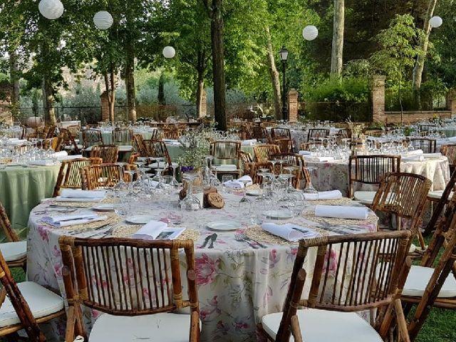 La boda de David y Tere en Toledo, Toledo 7