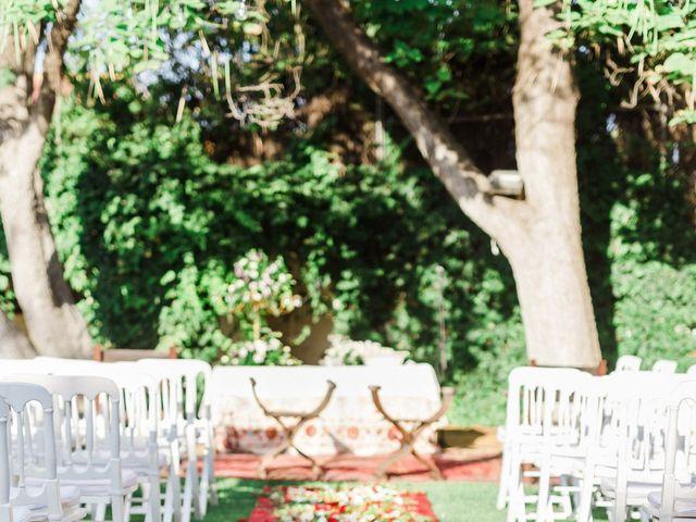 La boda de Juan y Isabel en Espartinas, Sevilla 15