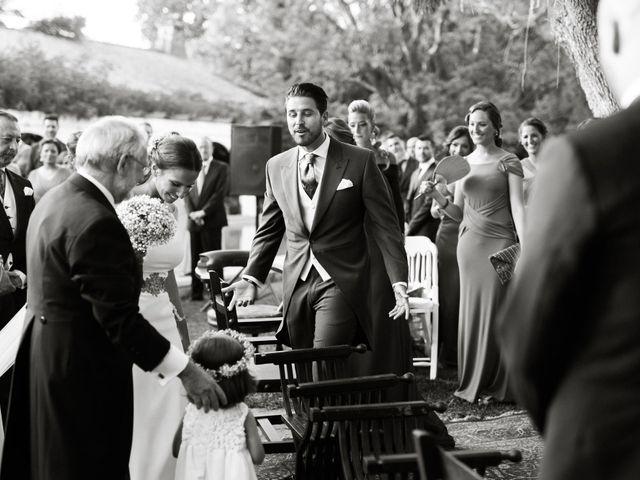 La boda de Juan y Isabel en Espartinas, Sevilla 20