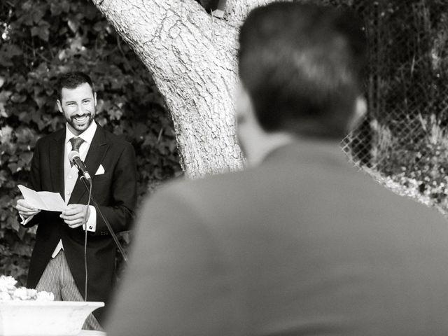 La boda de Juan y Isabel en Espartinas, Sevilla 21