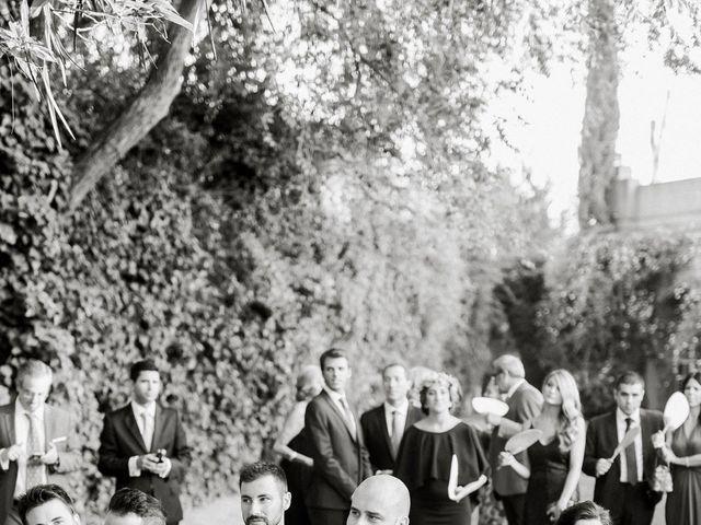 La boda de Juan y Isabel en Espartinas, Sevilla 22