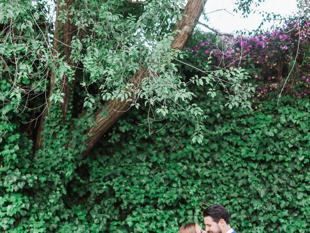 La boda de Juan y Isabel en Espartinas, Sevilla 25