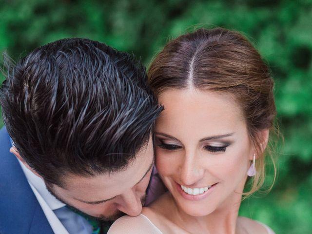 La boda de Juan y Isabel en Espartinas, Sevilla 29