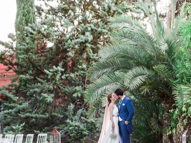 La boda de Juan y Isabel en Espartinas, Sevilla 31