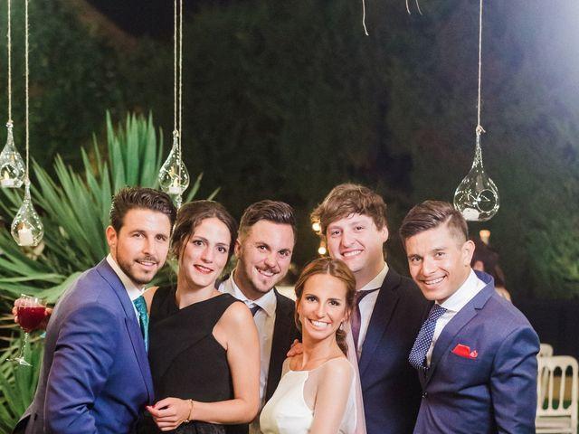 La boda de Juan y Isabel en Espartinas, Sevilla 45
