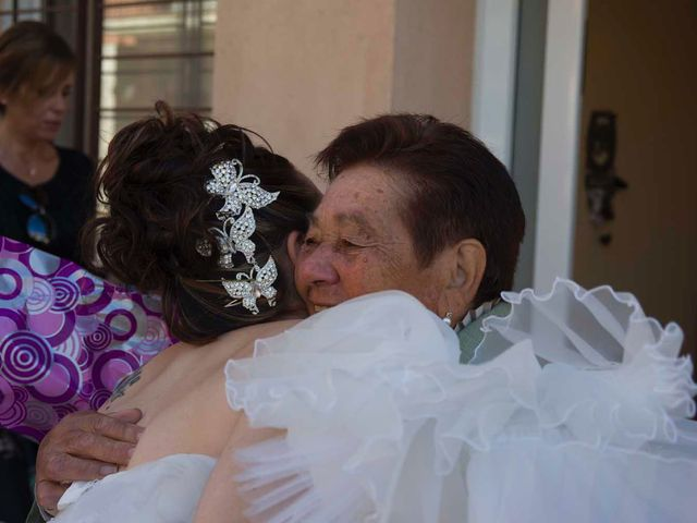 La boda de Juanma y Elena en Mataró, Barcelona 5
