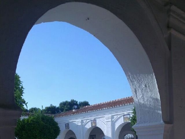 La boda de Antonio  y Rocío  en Huelva, Huelva 3