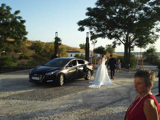 La boda de Antonio  y Rocío  en Huelva, Huelva 2